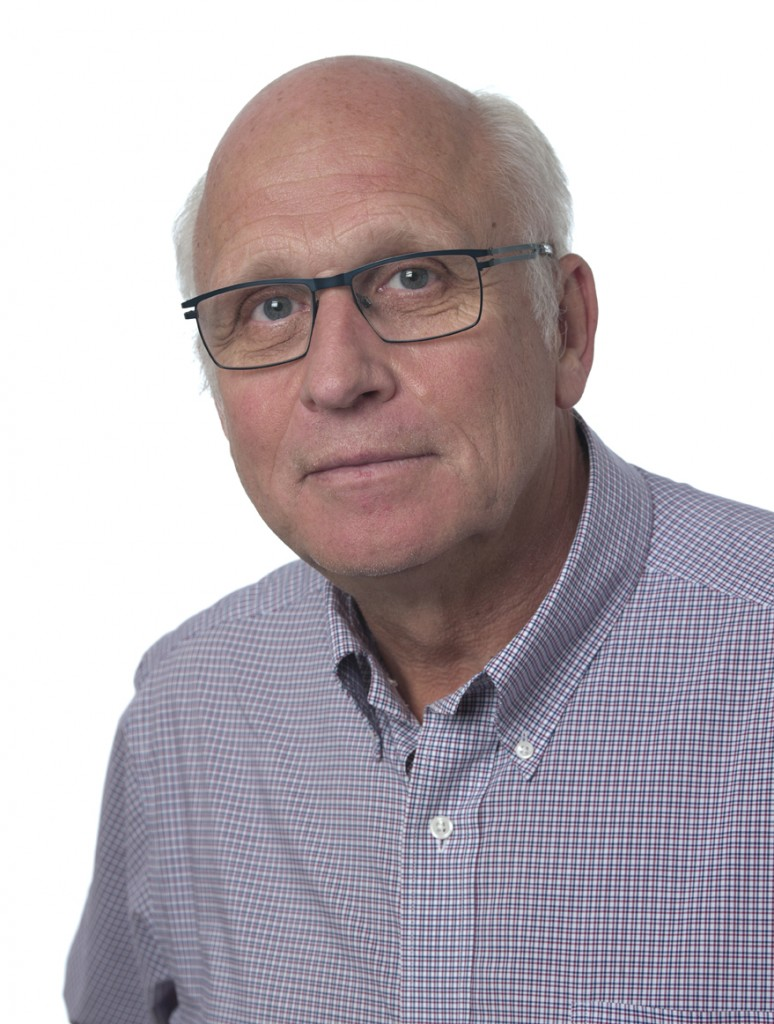 Hans Toftdahl