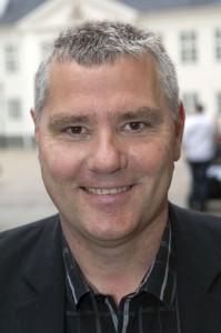 Byrådsmedlem Mogens Nyholm