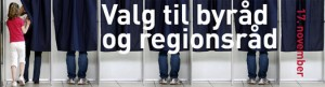 Kommunevalg2013