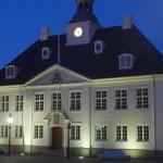 Randers gamle Rådhus.