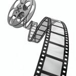 Ny film indlagt