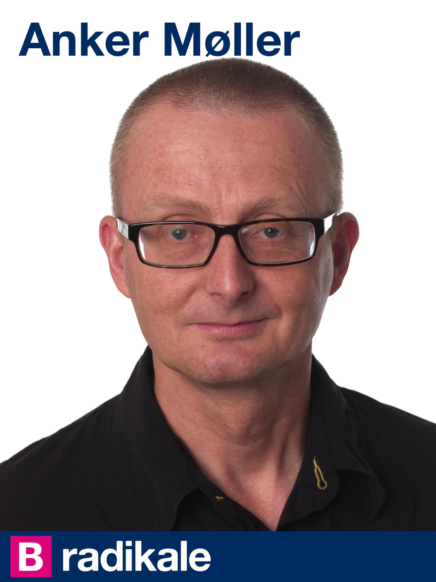 Anker Møller
