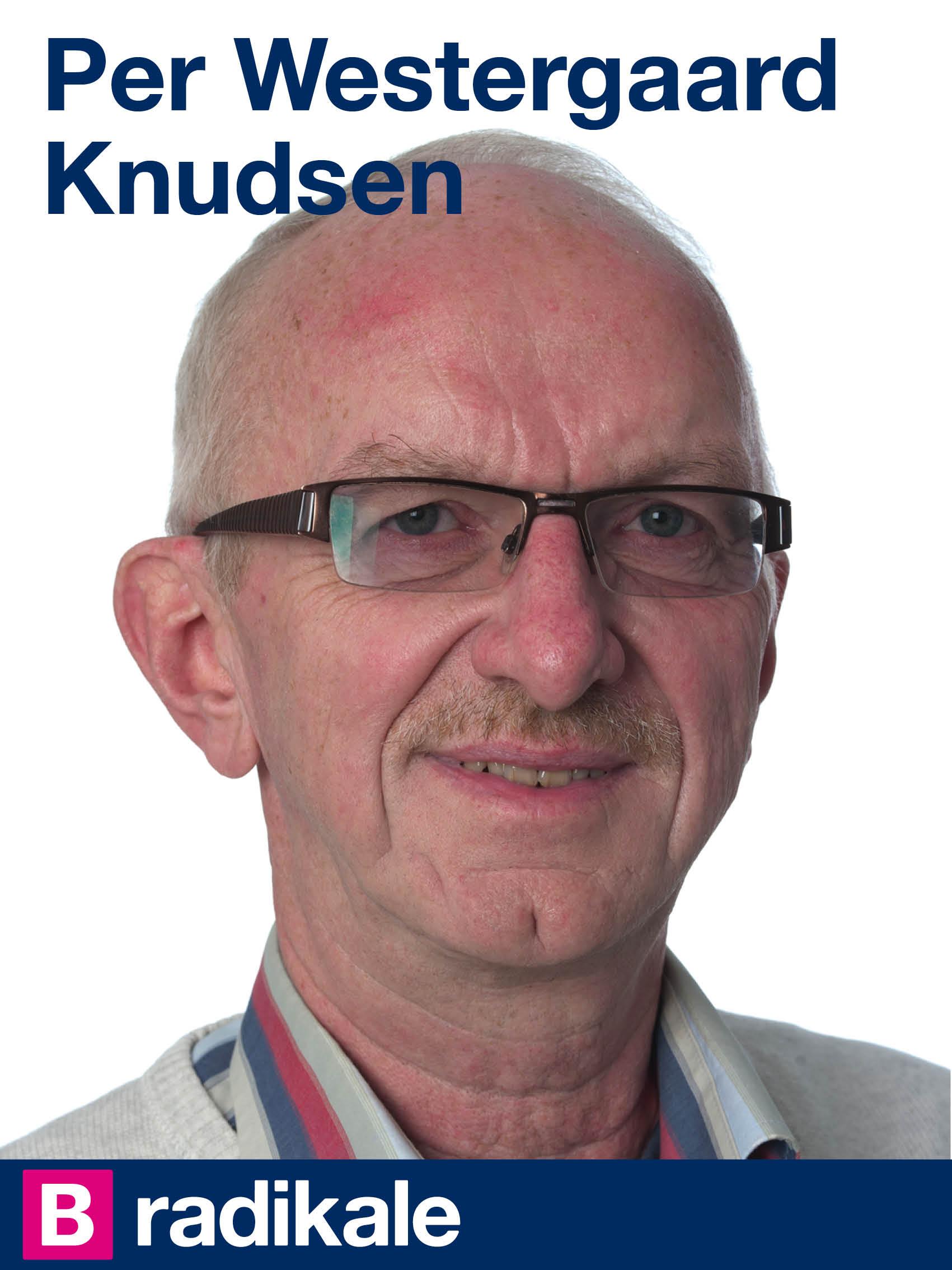 Per Westergaard Knudsen