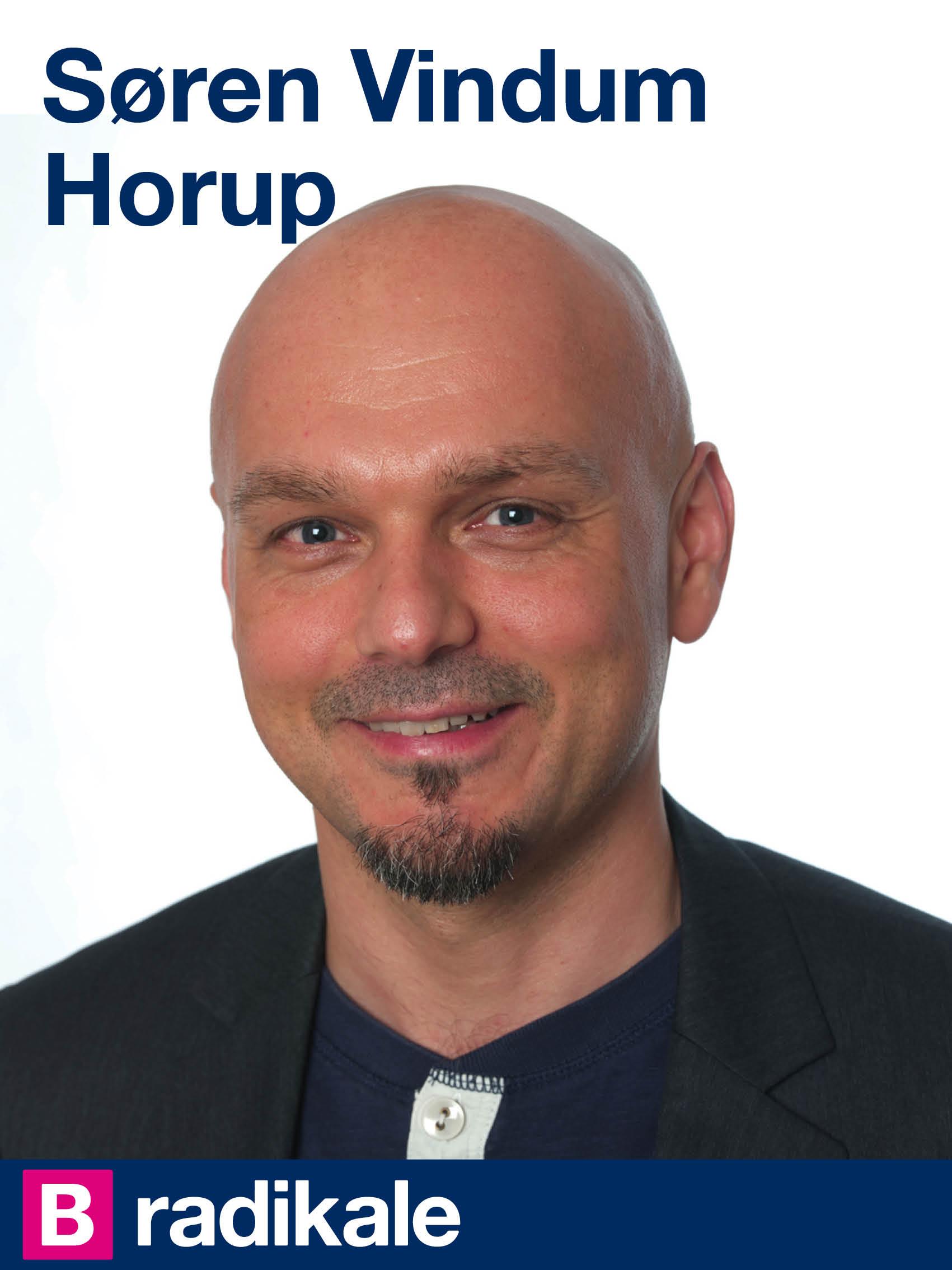 Søren Vindum Horup
