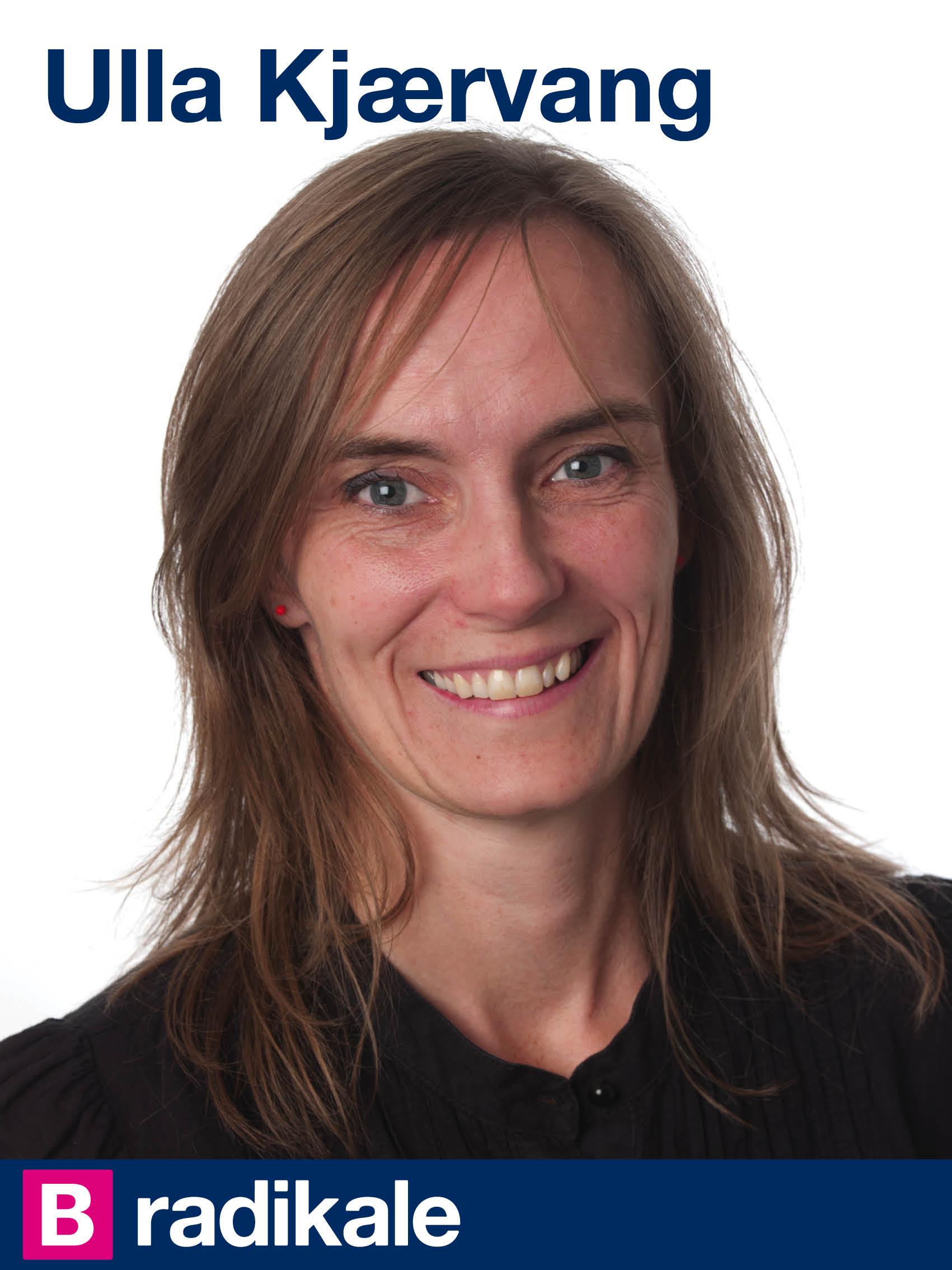 Ulla_Kjærvang_Radikale_Venstre_Randers_Kommune