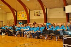 Borgere i Gjerlev-Enslev vil fortsat have deres lokale skole, hvis Radikale Venstres skoleudspil gennemføres