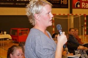 Mette Kjær, forældre i Nyvangskolen må føle sig snydt af forvaltningen - og det sammen må flere byrådsmedlemmer