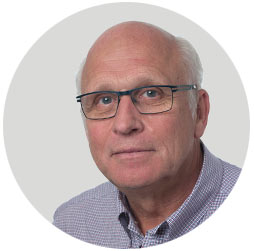 5. Hans Toftdahl