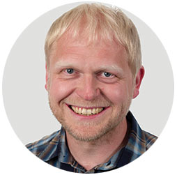 8. Jens Peter Krog